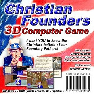 Christian Founders