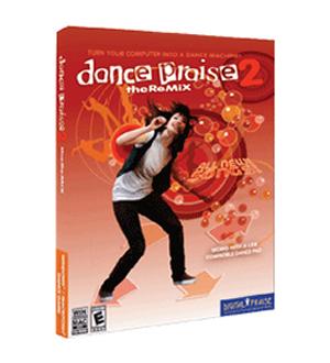 Dance Praise 2: The ReMix