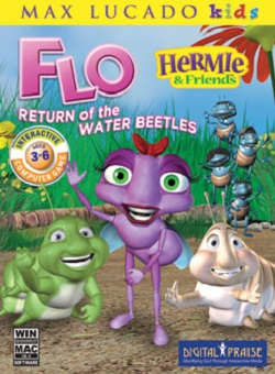 Hermie and Friends - Flo