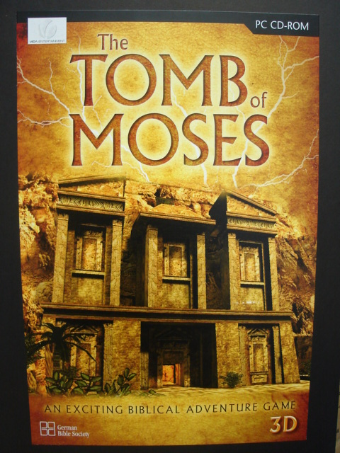 Tomb of Moses