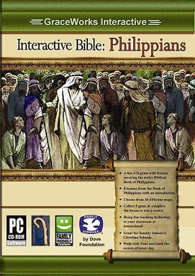 Interactive Bible: Philippians
